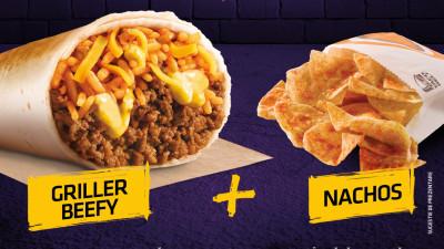 Ziua de luni nu va mai fi niciodată la fel: Taco Bell lansează Monday Offer în restaurante și face #luneacalumea