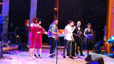 Artiștii Global, premiați luni seară în cadrul Galei Premiilor Muzicale Radio România