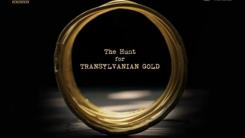 Proiectie-eveniment la Astra Film Cinema: Pe urmele aurului transilvanean