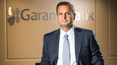 Ratingul de viabilitate al Garanti Bank a fost îmbunătățit de către Fitch