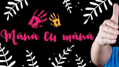 Gala Mână cu Mână - eveniment caritabil pe 26 aprilie în Bucureşti, la Hilton Inn Garden Old Town