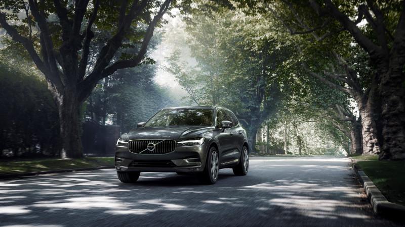 Marca Volvo primește o nouă distincție la nivel internațional