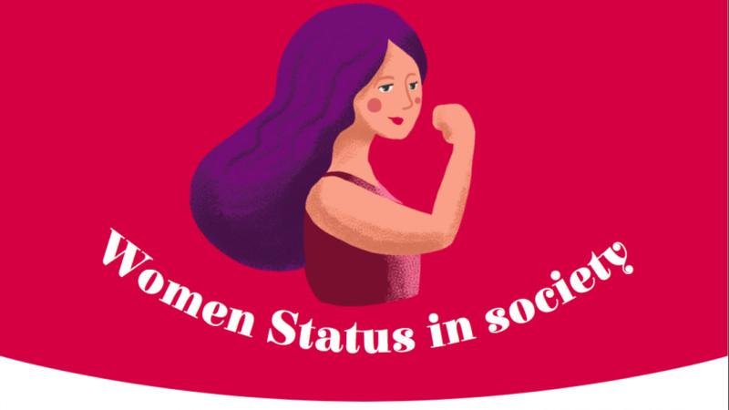 STUDIU: Cum își percep femeile rolul în societatea de astăzi