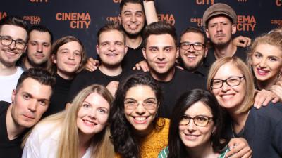 Supereroul cinematografelor este acum şi în Râmnicu Vâlcea