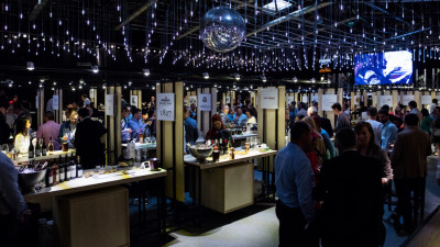 Festivalul RO-Wine a adus împreună peste 3.500 de iubitori ai vinului de calitate