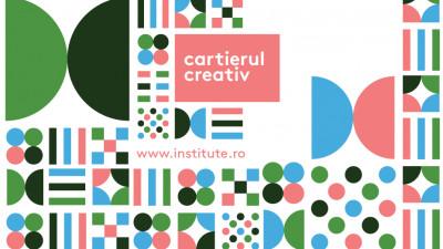 Cartierul Creativ hub+store se deschide în perioada 18 - 27 mai, la Victoria 46
