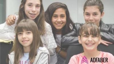 Technovation Challenge Romania 2018 by UPC, cea mai mare competiție de programare dedicată fetelor, se apropie de finala fazei naționale