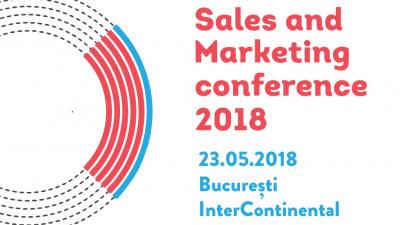 Specialiștii români și internaționali dezvăluie ultimele tendințe în vânzări și marketing la Sales and Marketing Conference