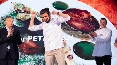 Gault&Millauanunţă premiile pentru 2018.Alexandru Petricean este bucătarul-şef al anului în România