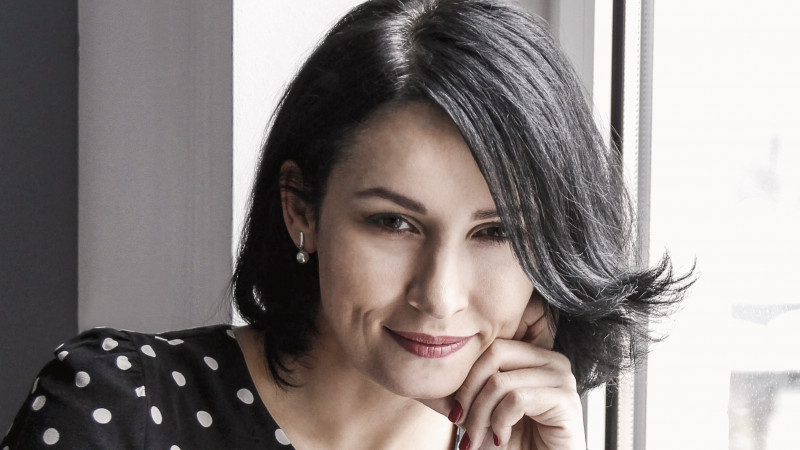 Andreea Grigorean, PR Officer al Publicis România – jurat la Cannes Lions 2018