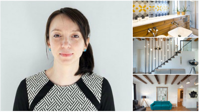 Arhitectură și design interior pentru startup-uri clujene, semnate AtelierMass