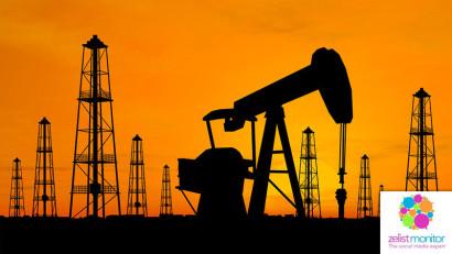 Cele mai vizibile branduri de benzina & petrochimie in online si pe Facebook in luna ianuarie 2020