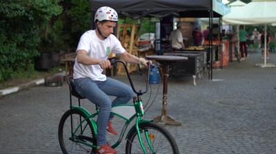Pegas - Bicicleta Beata