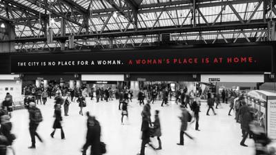 Viitorul în care nu e loc pentru femei