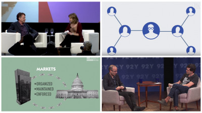 [Weekend Watch List] Despre oameni, zei, democrația Like-ului și principiile inteligenței artificiale