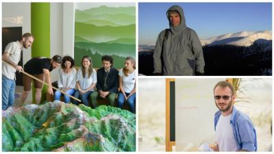 [Cum promovezi binele] Eco-călătoria salvează România