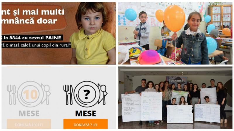 [Cum promovezi binele] Daniela Buzducea (Fundația World Vision România): Fiecare copil pe care-l pierdem în întunericul sărăciei și al subdezvoltării este un cost pe care România nu și-l mai poate permite