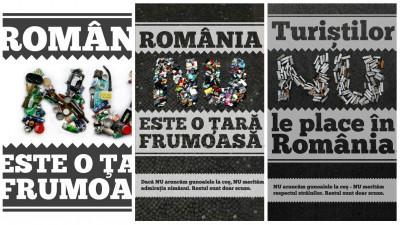 România nu este o țară - completați aici