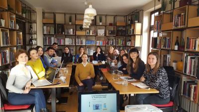 Cel mai apreciat curs de copywriting se întoarce la Cluj