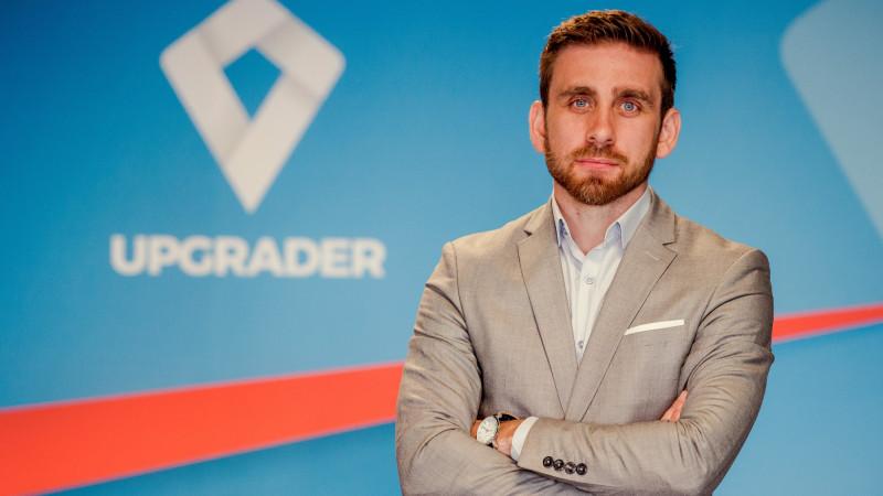 [Startup hub] Constantin Stanciu (Upgrader): Vedem multa pasiune si atasare fata de business, dar principalul minus ramane zona financiara