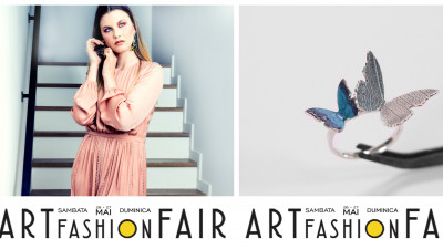 Art Fashion Fair #13