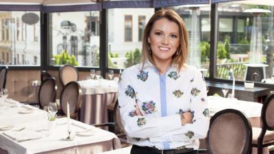 [Gustul pasiunii] Diana Popescu (L'Atelier): În București, zona de fine food, contemporary şi comfort food a crescut mult în calitate