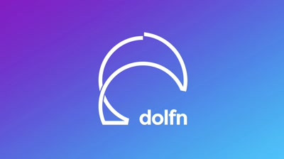Dolfn - Branding