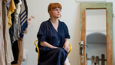 Mihaela Cretescu, fashion designer si fost publicitar: Asa am pornit – cu incredere in oameni