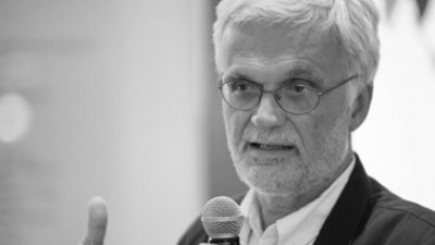 Ezio Manzini, pushing design into social innovation