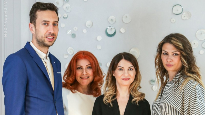 4 publicitari romani in juriul Cannes Lions 2018