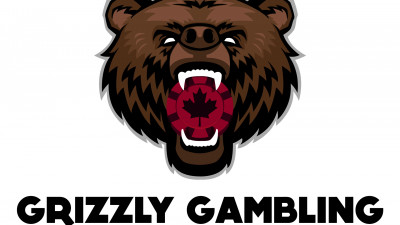 Grizzly Gambling - Branding