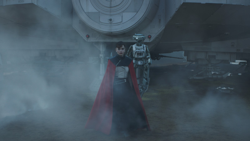 Publicul român va putea achiziționa în avans biletele pentru Solo: A Star Wars Story de vineri, 4 mai