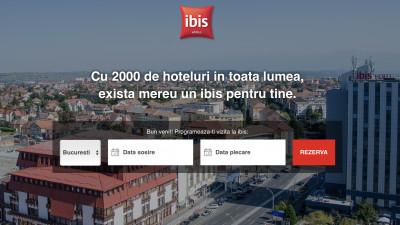 ibis România: experiențele, înainte de toate, definesc astăzi succesul în industria turismului și ospitalității