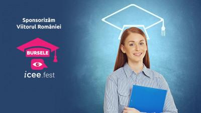 Premieră: 300 de elevi și studenți români pasionați de tehnologie pot ajunge gratuit la cel mai mare festival dedicat Internetului - unde un bilet costă sute de euro