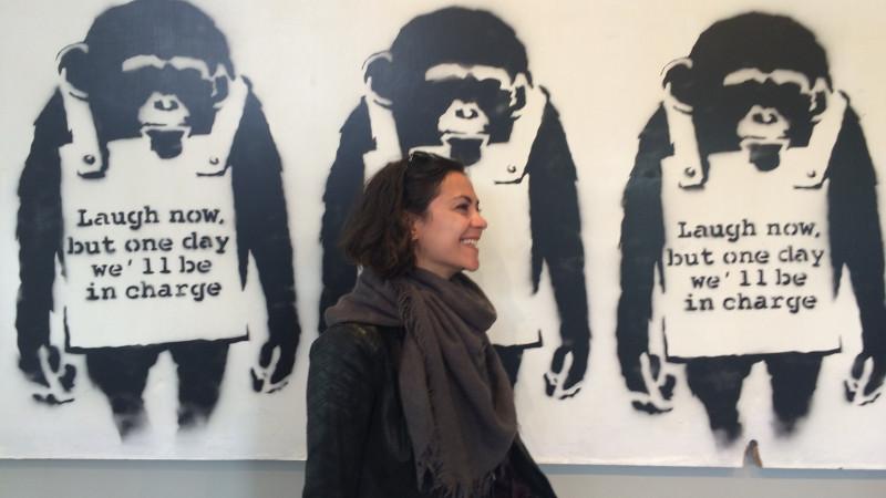 Adina Manta, despre miturile și recâștigarea creativității: Nu mai ține doar de domeniul geniilor, artiștilor ci ține de domeniul cotidianului, este un must pe care toți trebuie să-l avem și să-l performăm în toate aspectele vieții noastre