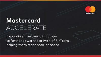 Mastercard lansează Accelerate pentru a susține companiile Fintech din Europa