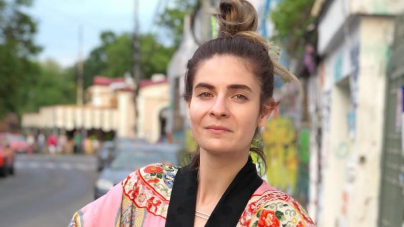 Ioana Zamfir, Copywriterul Anului 2017 în România, este noul director de creație al agenției Centrade | Cheil