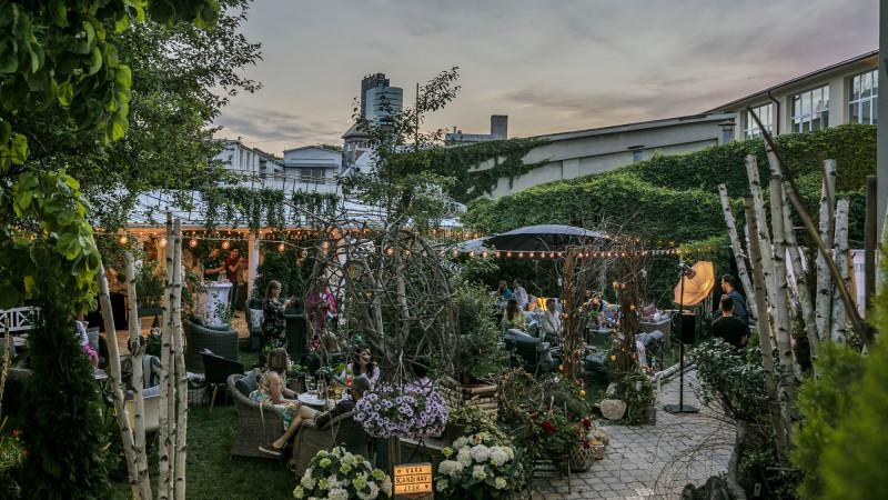 JYSK dă startul petrecerilor în aer liber cu noua colecție de mobilier de grădină