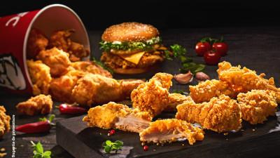 Proiectul Bucătărie pe bune, realizat sub marca KFC©, oferă ocazia fanilor puiului #pebune să viziteze bucătăriile restaurantelor