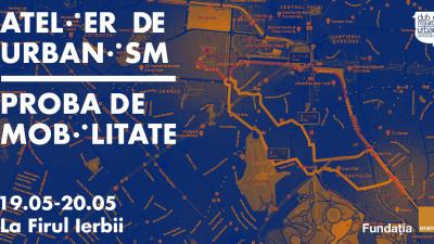 Atelier de Urbanism pentru nevăzători, un demers CMU Senseability pentru un #BucureștiIncluziv