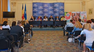 Bullying-ul reglementat prin lege: două inițiative legislative se depun azi în Parlament