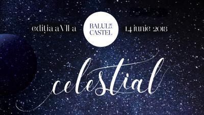 Pe 14 iunie va avea loc a VII-a ediție a evenimentului Balul de La Castel