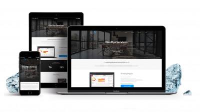 NETBEARS - Website