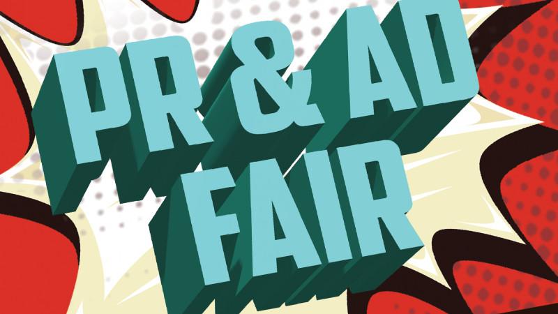 PR&Ad Fair organizează unicul târg de joburi pentru supereroi