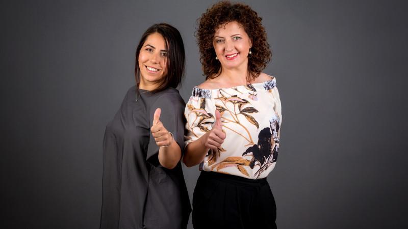 [PR-ul fata cu reactiunea] Raluca Mihalachioiu si Simona Dan (The Public Advisors): Ne transformam in consultantii 'that never sleep' sau, cine stie, poate introducem lucrul in schimburi