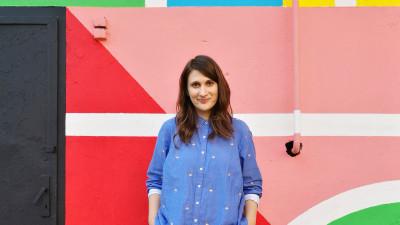 [Vizite în inbox] Newsletterul Ramonei Chirica (Colorhood) este un cabinet de curiozități