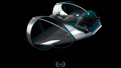 Co-fondatorul rLoop, organizația care a câștigat competiția SpaceX Hyperloop, vine la Bucharest Technology Week