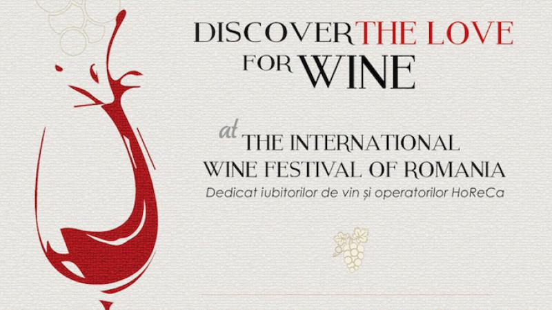 Mai sunt 2 zile până la startul celei de-a treia ediții RO-Wine. 350 de vinuri de top, din toate colțurile lumii, așteaptă să fie degustate