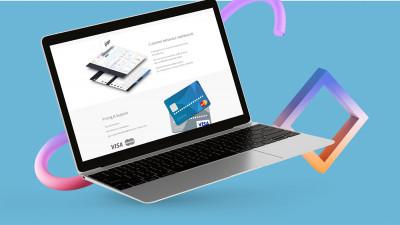 Yogo - UX/UI Payment Platform