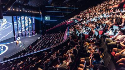 Cifrele Romaniei la Cannes Lions 2018: 1 Leu de Aur, 3 Lei de Argint, 5 Lei de Bronz, 18 shortlisturi